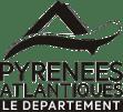 logo departement pyrenees atlantiques